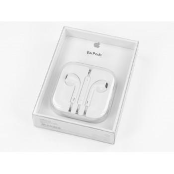 Apple EarPods MD827ZM/A: цены в Рязани Купить Эппл